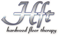 Hardwood Floor Therapy